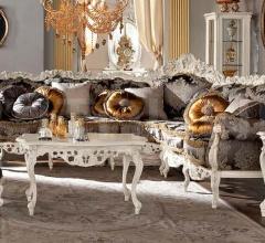 Пятиместный диван 12407 фабрика Modenese Gastone