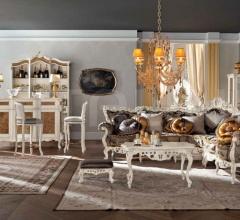 Итальянские сервировочные столики - Сервировочный столик 12661 фабрика Modenese Gastone