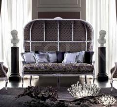 Двухместный диван 12427 фабрика Modenese Gastone