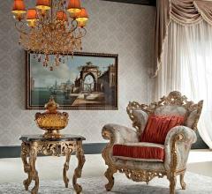 Кресло 12410 cat.3 фабрика Modenese Gastone