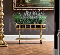 Итальянские подставки - Подставка под цветы 12669 фабрика Modenese Gastone