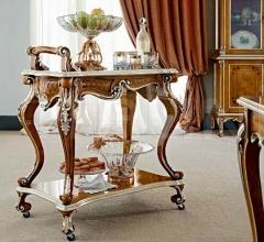 Итальянские сервировочные столики - Сервировочный столик 12659 фабрика Modenese Gastone