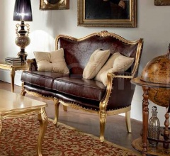 Двухместный диван 12425 фабрика Modenese Gastone
