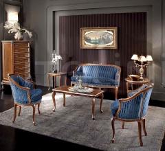 Кресло 12430 фабрика Modenese Gastone