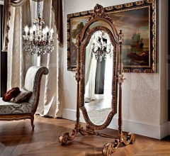Напольное зеркало 12652 фабрика Modenese Gastone