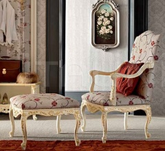 Кресло 12434 cat3 фабрика Modenese Gastone