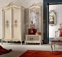 Итальянские стенки и шкафы - Прихожая 12213+12214 фабрика Modenese Gastone