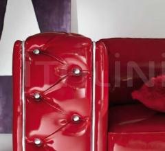 Двухместный диван 42402 фабрика Modenese Gastone