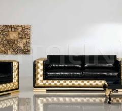 Кресло 42403 фабрика Modenese Gastone