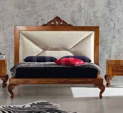 Кровать 42204 фабрика Modenese Gastone