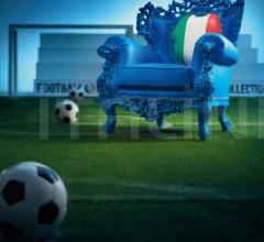 Кресло World Champions фабрика Modenese Gastone