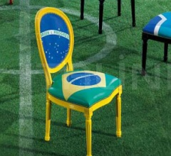 Стул World Cup фабрика Modenese Gastone