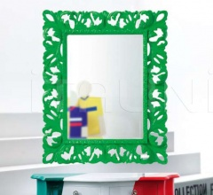 Настенное зеркало Goleador фабрика Modenese Gastone