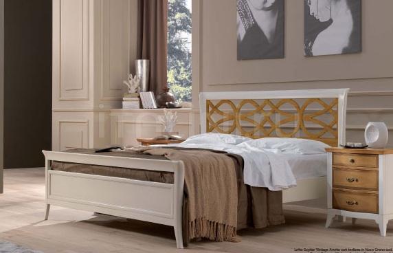 Кровать 426G Stilema
