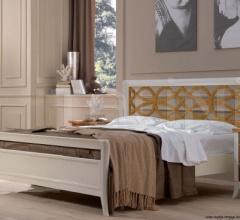 Кровать 426G фабрика Stilema