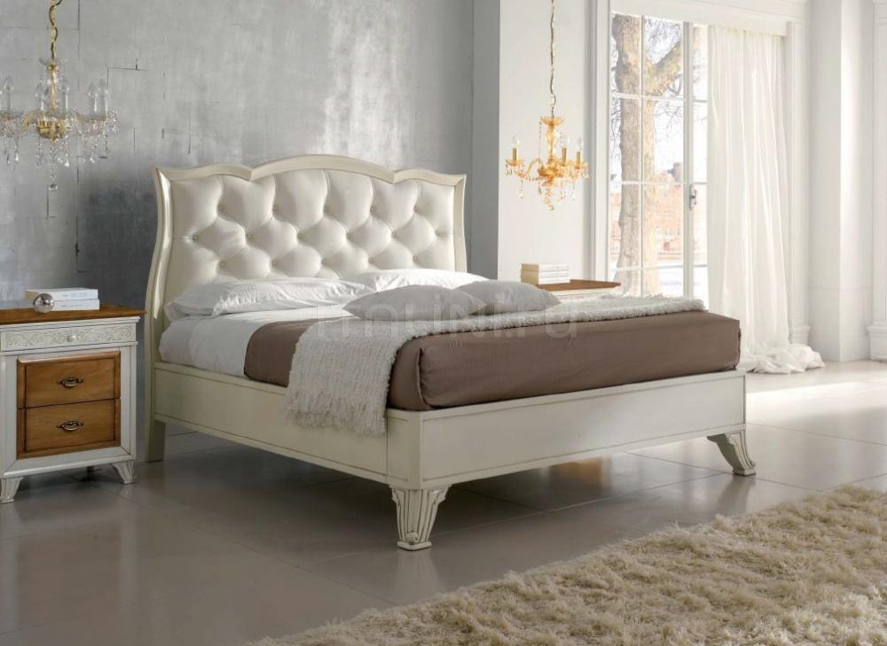 Кровать 493G Stilema