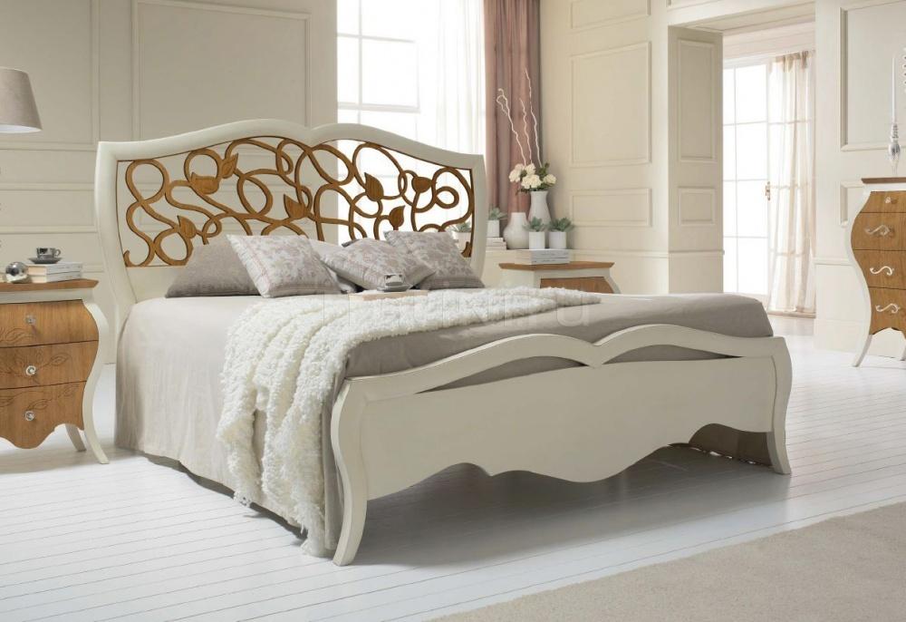 Кровать 691G Stilema