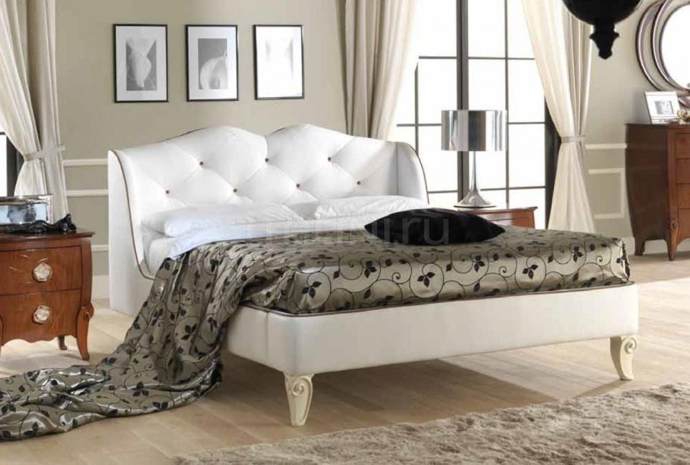 Кровать 2037 Stilema