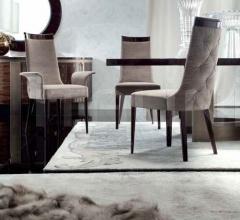 Стул с подлокотниками 180/20 фабрика Giorgio Collection