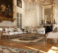 Кресло Trianon фабрика Arte Arredo