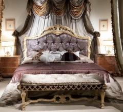 Кровать First фабрика Arte Arredo