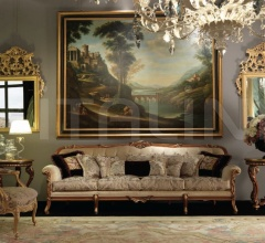 Настенное зеркало Adelchi фабрика Arte Arredo