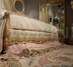 Кровать Castadiva фабрика Arte Arredo