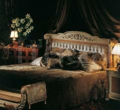 Кровать Tresor фабрика Arte Arredo