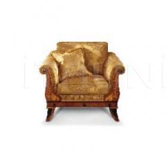 Кресло Rive gauche фабрика Arte Arredo