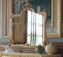 Настенное зеркало Delice фабрика Arte Arredo