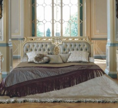 Кровать Iris фабрика Arte Arredo
