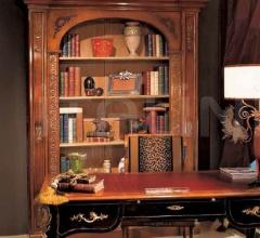 Книжный стеллаж Library фабрика Arte Arredo