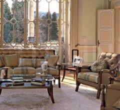 Кресло Tiffany фабрика Arte Arredo