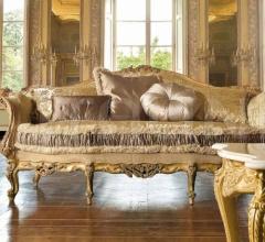 Трехместный диван LA1513LX фабрика BelCor Interiors
