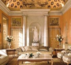 Трехместный диван VM1513BX фабрика BelCor Interiors