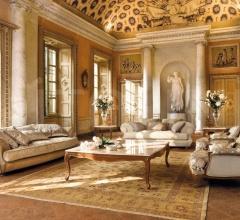 Двухместный диван VM1512BX фабрика BelCor Interiors