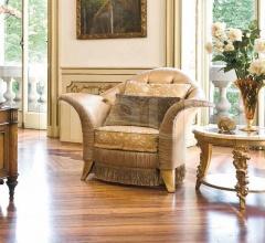 Кресло RA1511IX фабрика BelCor Interiors