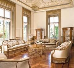 Трехместный диван VE1513LX фабрика BelCor Interiors