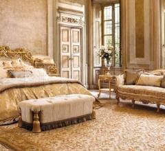 Итальянские скамьи прикроватные - Банкетка EM1552DX фабрика BelCor Interiors