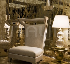 Кресло Nilde фабрика Alchymia