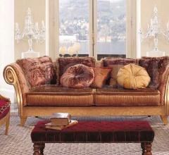 Трехместный диван GE1513BX фабрика BelCor Interiors