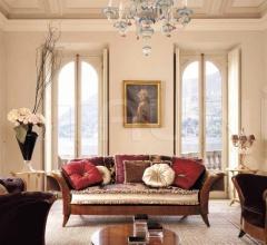 Трехместный диван RA1513BX фабрика BelCor Interiors