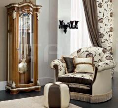 Часы с маятником 13608 фабрика Modenese Gastone