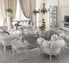 Трехместный диван 13412 фабрика Modenese Gastone