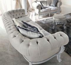 Двухместный диван 13413 фабрика Modenese Gastone