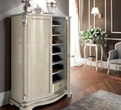 Шкаф для обуви 13612 фабрика Modenese Gastone
