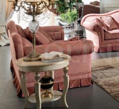Двухместный диван 13407 фабрика Modenese Gastone