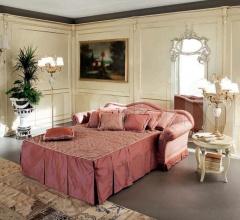 Двухместный диван 13406 фабрика Modenese Gastone