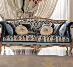 Трехместный диван 13415 фабрика Modenese Gastone
