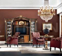 Кресло 13434 фабрика Modenese Gastone
